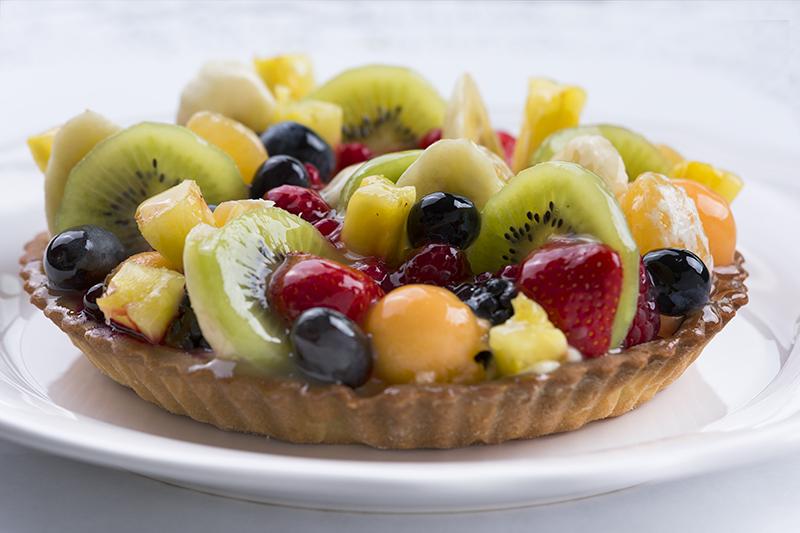 Mix vers fruit (klein/groot) Image